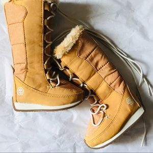 Baby Timberland Snow Boots - T4